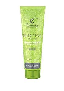 CONDICIONADOR HIDRATANTE - NUTRITION - 250 ML - ECOSMETICS