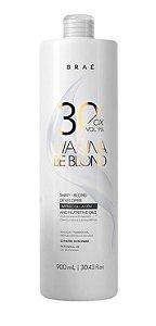 Oxidante 30 Vol Wanna Be Blond Braé - Bond Angel