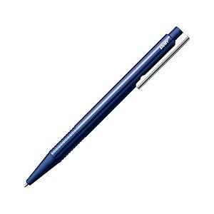 Caneta Esferográfica LAMY Logo M Azul