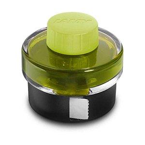 Frasco de Tinta LAMY T52 Verde Limão 50ml