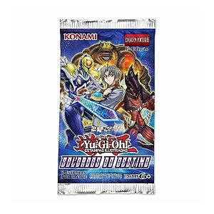 Yu-Gi-Oh! Booster - Soldados do Destino