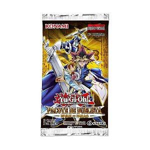 Yu-Gi-Oh! Booster - Pacote de Duelista: Rivais do Faraó