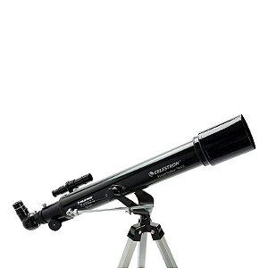 Telescópio Refrator PowerSeeker 70AZ Celestron