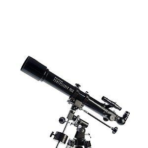 Telescópio Refrator PowerSeeker 70EQ Celestron