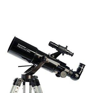 Telescópio Refrator PowerSeeker 80AZS Celestron