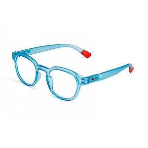 Óculos de Filtro UV 400 Digital B+D Azul Claro