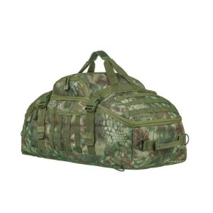 Mala Camuflada Expedition Kryptek Mandrake Invictus