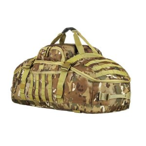 Mala Camuflada Expedition Multicam Invictus