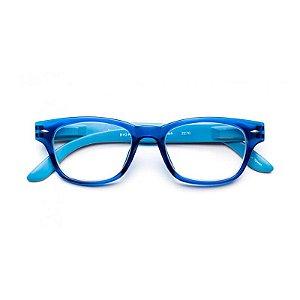 Óculos de Leitura Super Bold B+D Azul