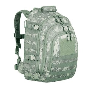Mochila Camuflada Legend Digital ACU Invictus