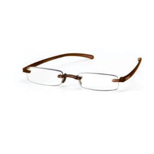Óculos de Leitura Air Smart Marrom by B+D