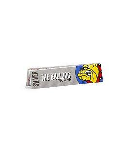 Papel e filtro KSS silver The Bulldog - SM00252