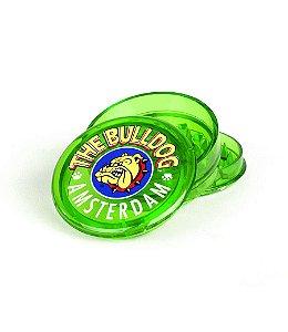 Dichavador Grider em Acrílico The Bulldog - Green