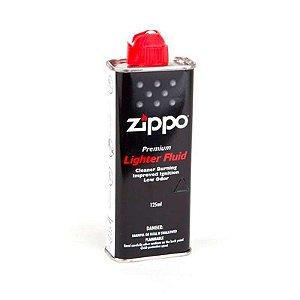 Fluido de Recarga para Isqueiro Zippo 125ml