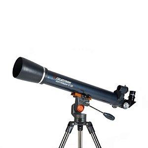 Telescópio Refrator AstroMaster LT 60AZ Celestron