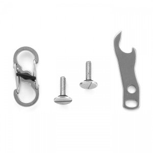 Pacote de Acessórios Keysmart 14 Chaves - KS231