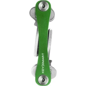 Organizador De Chaves Keysmart Extended Green