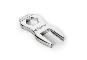 Mini Chave de Boca Nano Socket 3 funções Keysmart