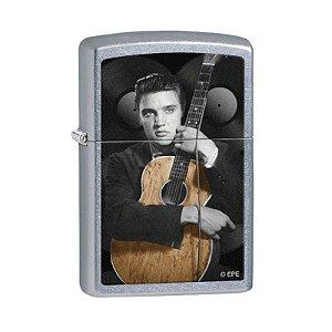 Isqueiro Zippo 28431 Classic Elvis Guitar