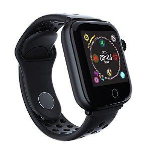 Relógio Inteligente Smartwatch Z7 Plus