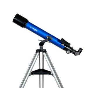 Telescópio Refractor Infinity 70mm Altazimuth Meade