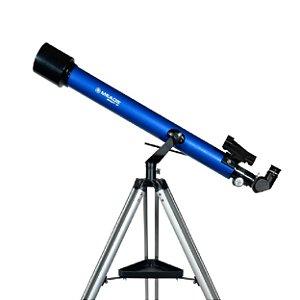 Telescópio Refrator Infinity 60mm Altazimuth Meade