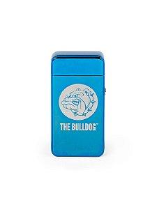 Isqueiro de Plasma Azul The Bulldog