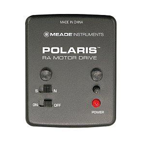 Polaris Motor Drive Meade