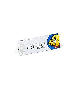 Papel Seda Short White The Bulldog