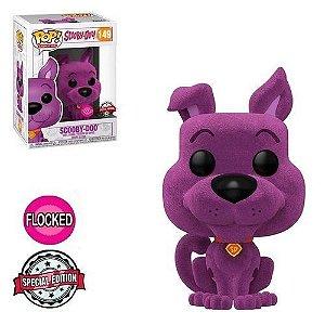 Scooby Doo 149 - Scooby Doo - Hanna Barbera - Funko Pop