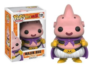 Majin Buu 111 - Dragon Ball Z - Funko Pop