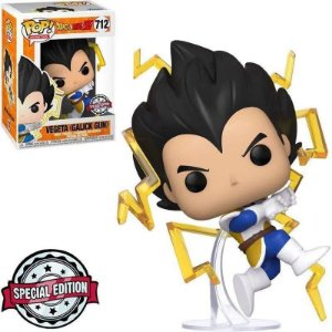 Vegeta (Galick Gun) 712 - Dragon Ball Z - Funko Pop