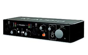 M-Audio M-Track Plus II