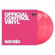 Vinyl Timecode Serato Rosa (PAR)