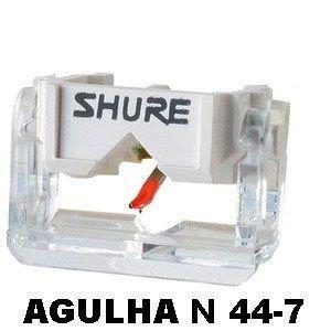 Shure Agulha N44-7