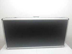 Hardcase Cdj850 + Mixer 4 Canais