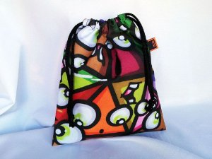 Minibag Fred Bruno
