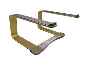 Suporte para notebook Dj Curv - Gold