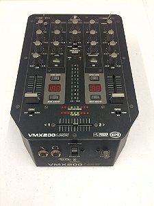 Mixer - Vmx 200 Usb