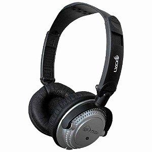Fone de Ouvido Lyco Lc pro 110 - Folding Profissional Headphones