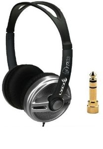 Fone de Ouvido Lyco LC Pro 300