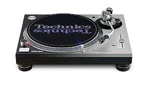 Customização de Toca-discos Technics