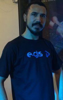 Camisetas de Djs - E-djs