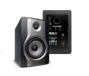 BX6 CARBON M-Audio (PAR)
