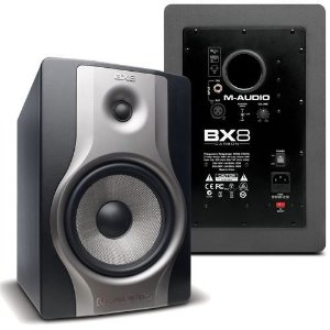 BX8 CARBON M-Audio (PAR)