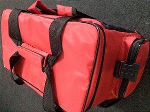 Bag para DJs - Technics