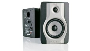 BX5 CARBON - MONITOR M-AUDIO (PAR)
