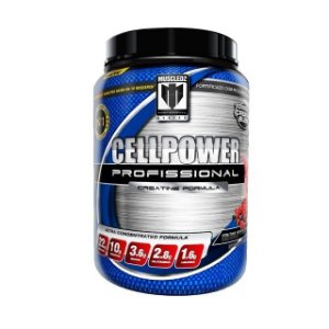 CELLPOWER FRUTAS VERMELHAS