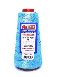 Linha Poliana 500m - Azul Bebê