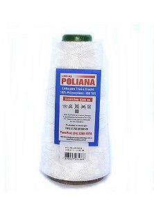 Linha Poliana 500m - Branco